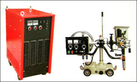 SAW SAW Welding Machine