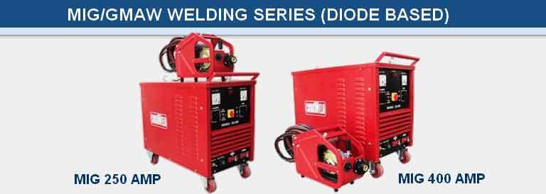 mig welding machine MIG Welding Machine