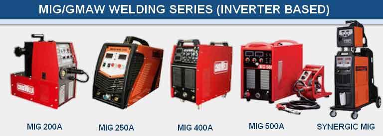 mig welding machine1 MIG Welding Machine