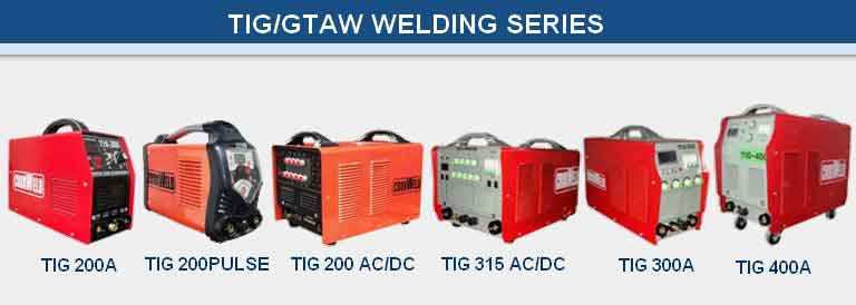 tig welding machine12 TIG Welding Machine