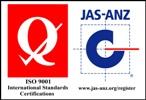 ISO9001+JASANZ ISO9001+JASANZ