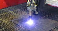 cnc plasma cutter plasma cutting machine
