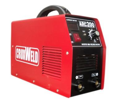 ARC 200A Methods of Arc Initiation for Welding Machines