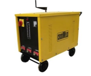 ARC 450A 300x252 ARC WELDING MACHINE