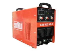 INARC 400HD 300x224 Inverter Welding Machine