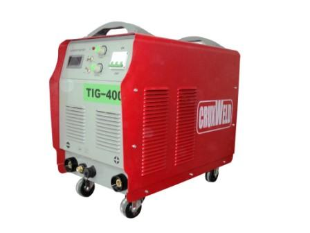 INTIG 400 IGBT TIG Welding Machine