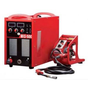 MIG 500A MIG Welding Machine Metal Transfer