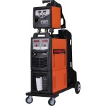 SYNERGIC MIG WELDING MACHINE 150x150 Product Gallery
