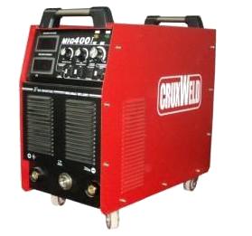 INMIG 400AMP MIG Welding Machine