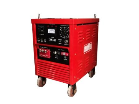 final Copy Shielded Metal Arc Welding Machine (Arc welding Machine)